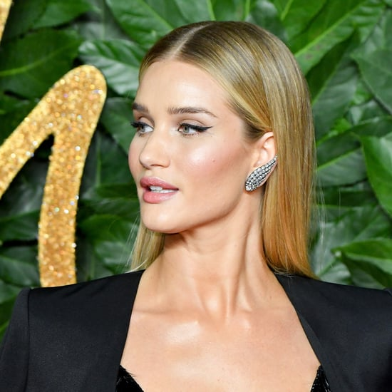 Rosie Huntington-Whiteley's Makeup 2019