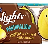 Peeps Delights Marshmallow Chicks Dipped in Decadent Milk Chocolate (~$2)