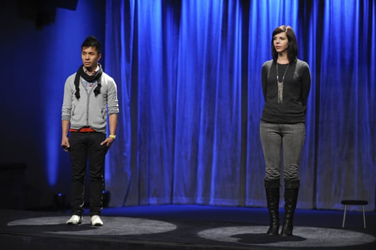 Worst Reality Decision: Jay's Project Runway Ousting