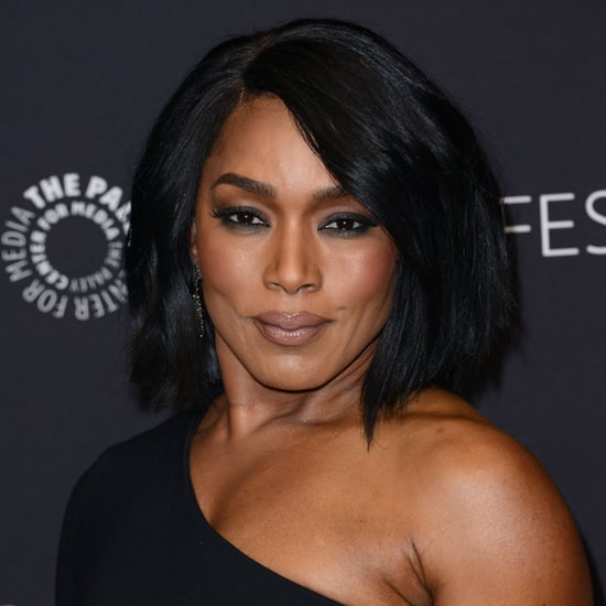 Angela Bassett Launching Skin Care Line