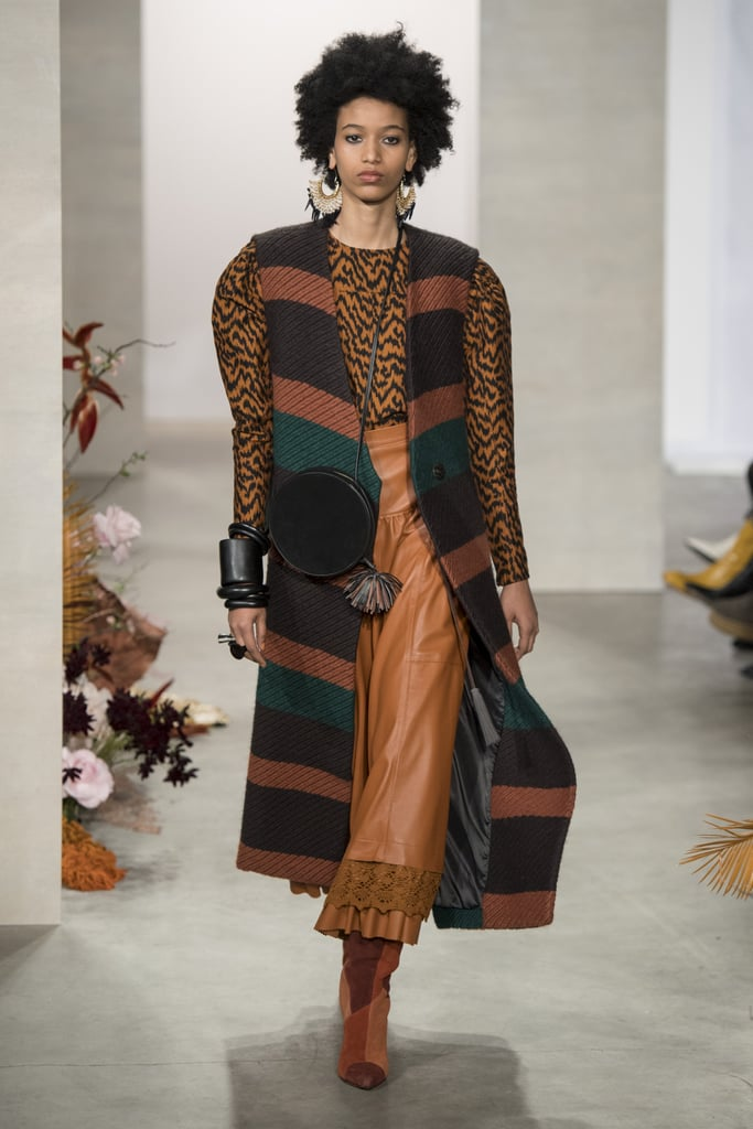 Ulla Johnson Fall 2019