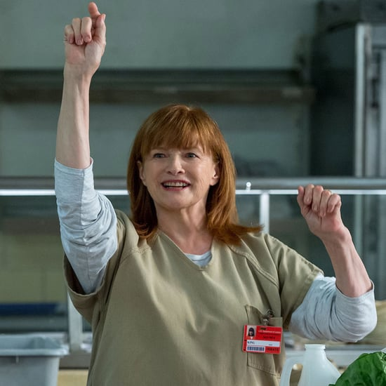 Who Is Judy King on Orange Is the New Black?