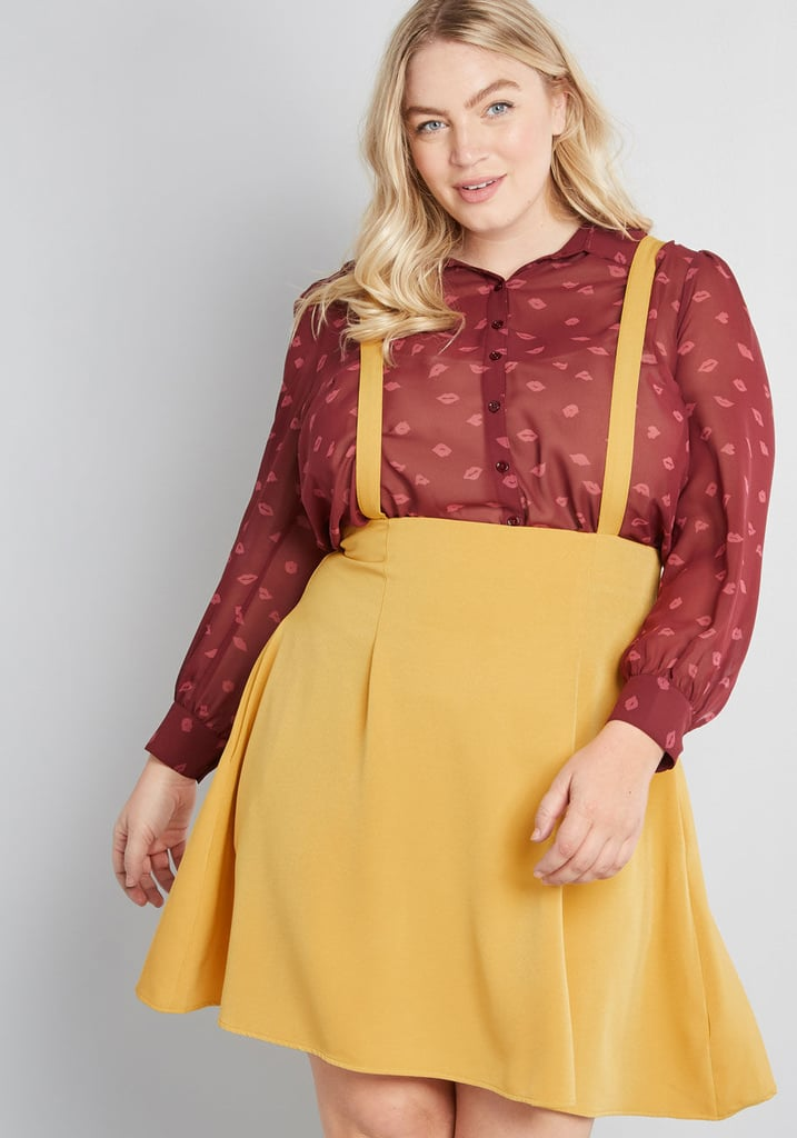 Best Plus Size Stores 2019 | POPSUGAR Fashion