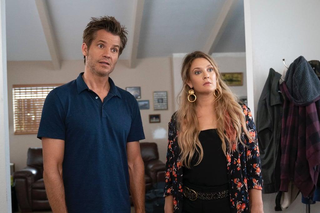 New Netflix Original TV Shows March 2019 | POPSUGAR