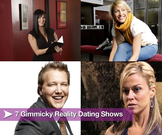 7 Gimmicky Reality Dating Shows