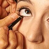 Step 8: Eyeliner Part Three