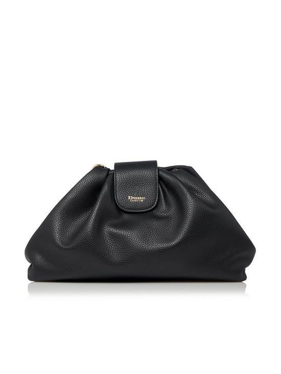Dune London Etiquette Clutch Bag