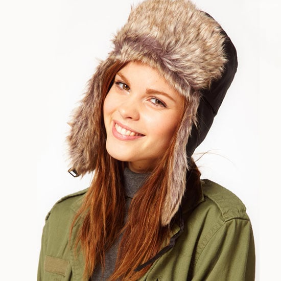 Stylish Trapper Hats | Shopping