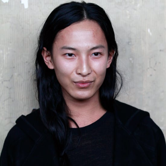 Alexander Wang Already at Work in Balenciaga Archives