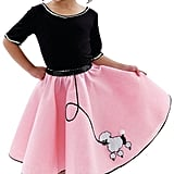 Sock Hop Sweetie Costume