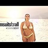 #SwimSexy: Featuring Ashley Graham, Nicola Griffin & Philomena Kwao