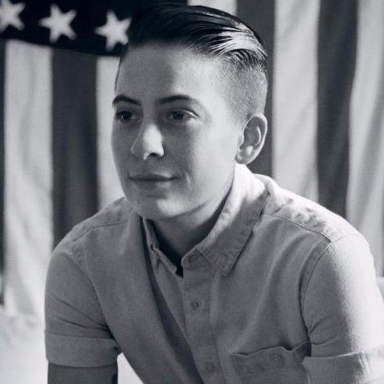 Rae Tutera LGBTQ Pride Personal Essay