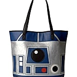 Longefly R2-D2 Tote