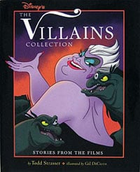 Do You Know Your Disney Villains?