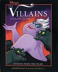 Do You Know Your Disney Villains?
