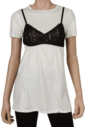 Forever 21 Lingerie Tee: Love It or Hate It?