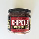 Pass: Chipotle Black Bean Dip ($2)
