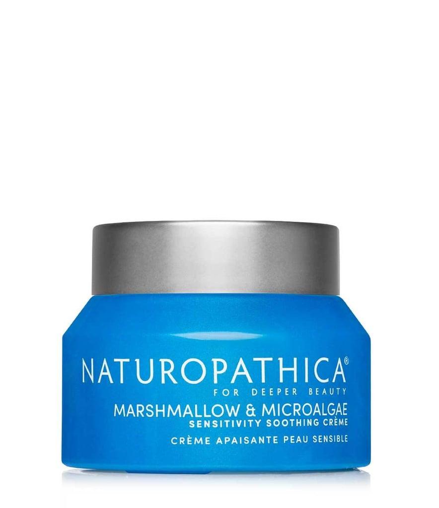 Naturopathica Marshmallow & Microalgae Sensitivity Soothing Crème