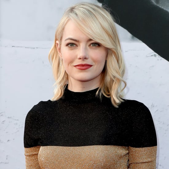 Emma Stone Dating SNL Writer Dave McCary