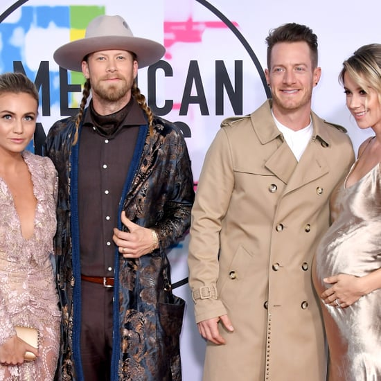 Florida Georgia Line at the 2017 American Music Awards