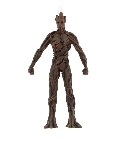 Marvel Guardians of the Galaxy Groot Ornament ($53)