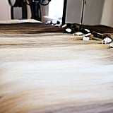 How Long Is the Tape-In Hair Extensions Fitting?
