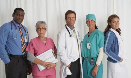 Pregnancy Care Providers