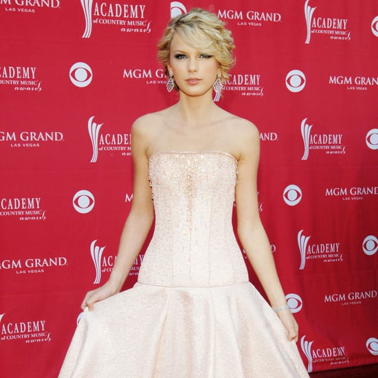 Taylor Swift Red Carpet Style
