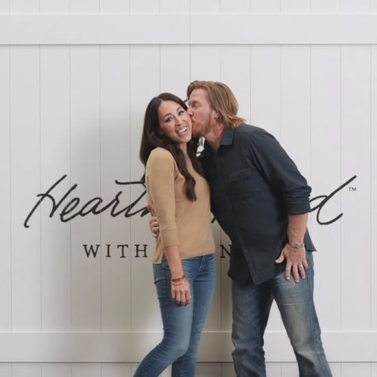 Chip and Joanna Gaines's First Target Commercial