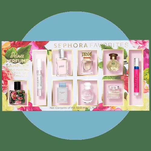 Sephora Favorites Spring Deluxe Mini Box