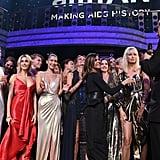 amfAR Cannes Gala 2017