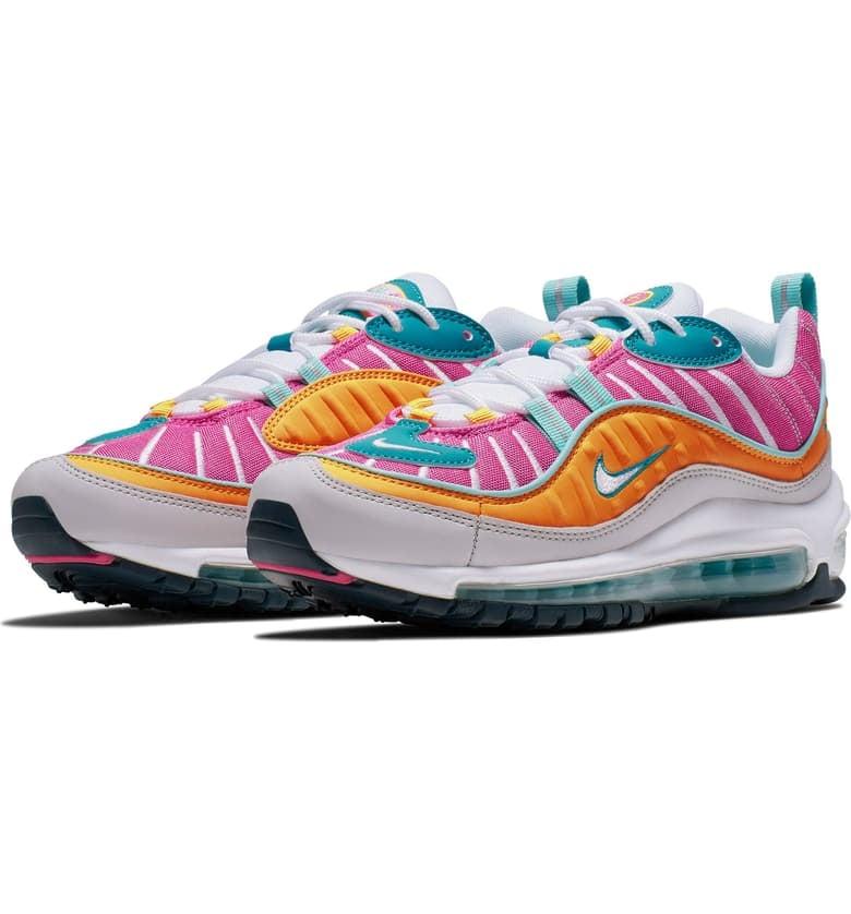 Nike Air Max 98 S2S Sneaker (Women   Sneakers nike air max