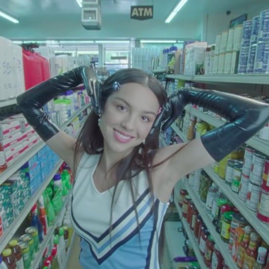 Olivia Rodrigo's New Video References The Princess Diaries
