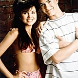 Kelly Kapowski: The Inspiration