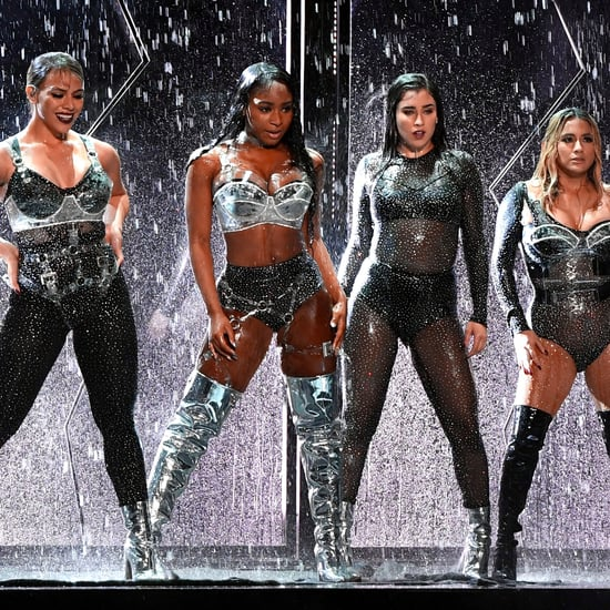 Fifth Harmony MTV VMAs 2017 Performance Video