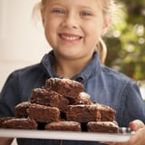 Healthy Brownies Recipe For Kids