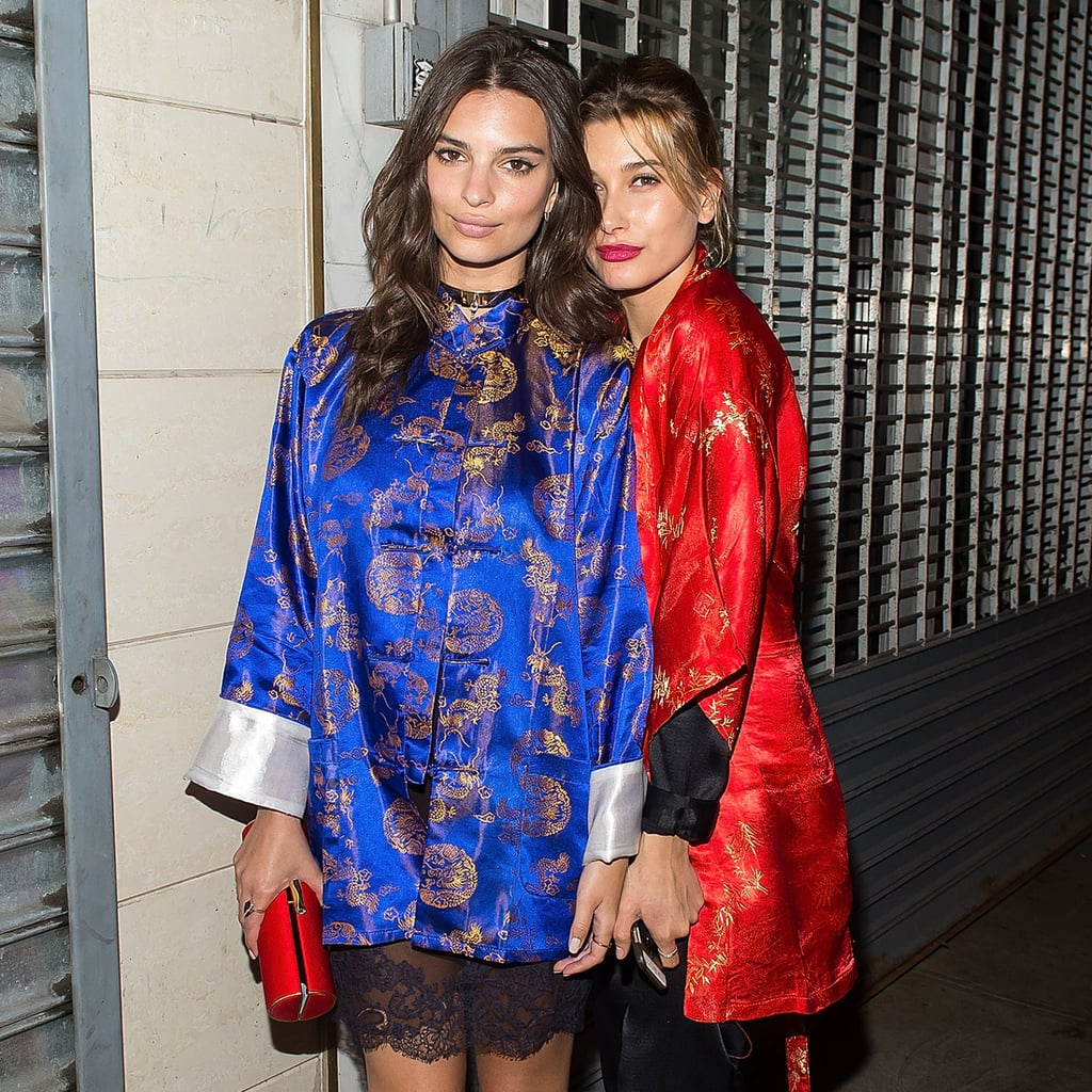 Go Inside the Most Stylish Pajama Party Ever