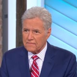 Alex Trebek Talks About His Cancer Battle on GMA May 2019