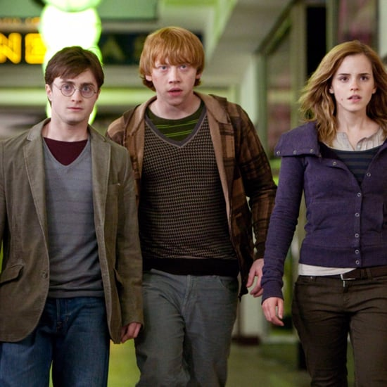 New Harry Potter Books October 2017