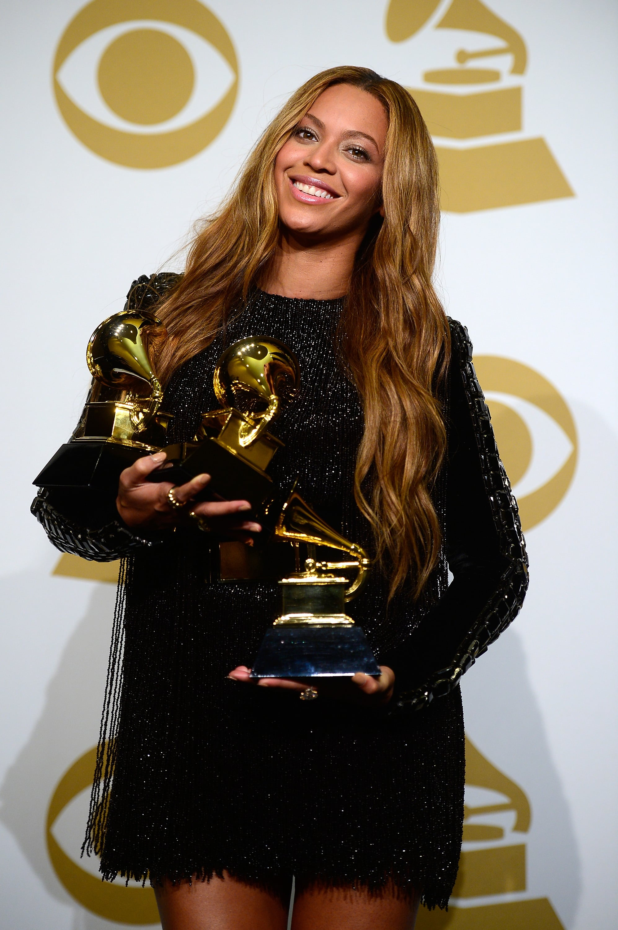 Does Beyoncé Have an EGOT? | POPSUGAR Entertainment UK