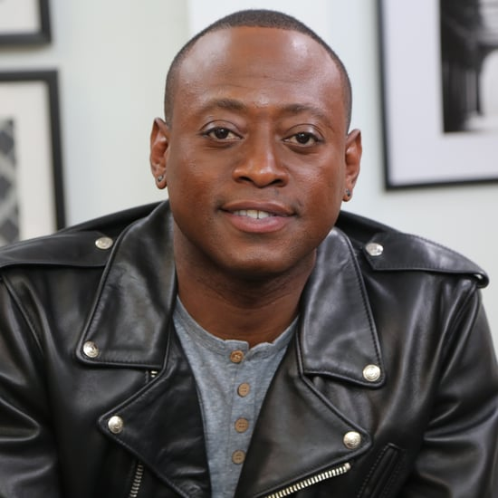 Omar Epps on Resurrection Season 2 | Video