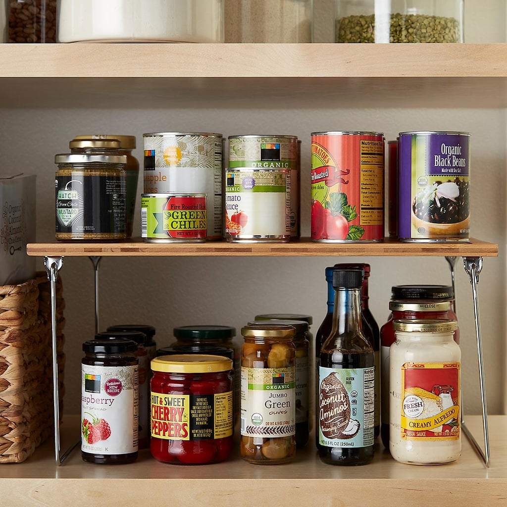 Smart And Affordable Ways To Organize Your Pantry