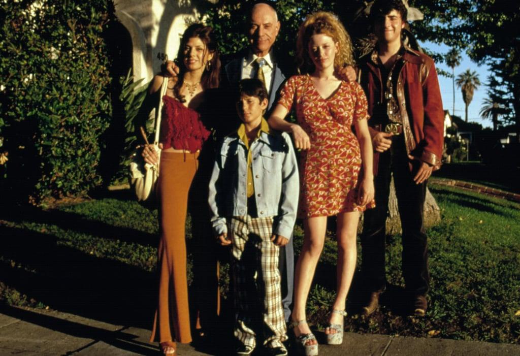 Slums of Beverly Hills — 1998