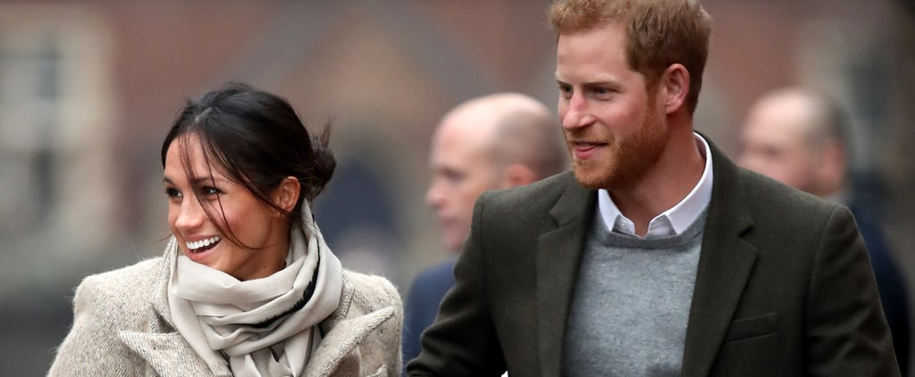 Meghan Markle Loves This Coat So Much, She Has It in Another Color