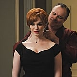Most Depressing Career Move: Joan on Mad Men