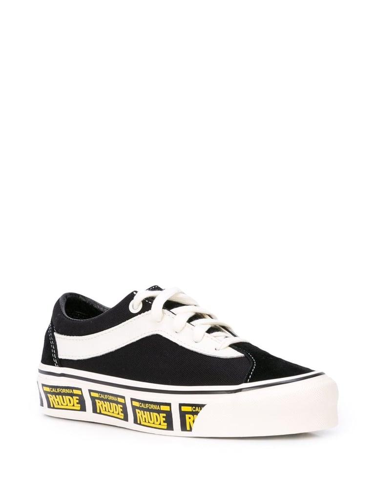 Hailey's Vans Rhude Sneakers