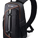 K&F Concept Professional Camera Sling Backpack