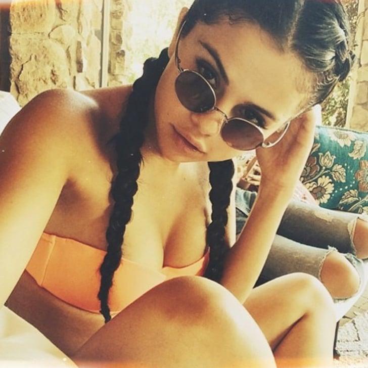 Selena PicturesPopsugar Latina Bikini Gomez's Sexiest RAjL354q