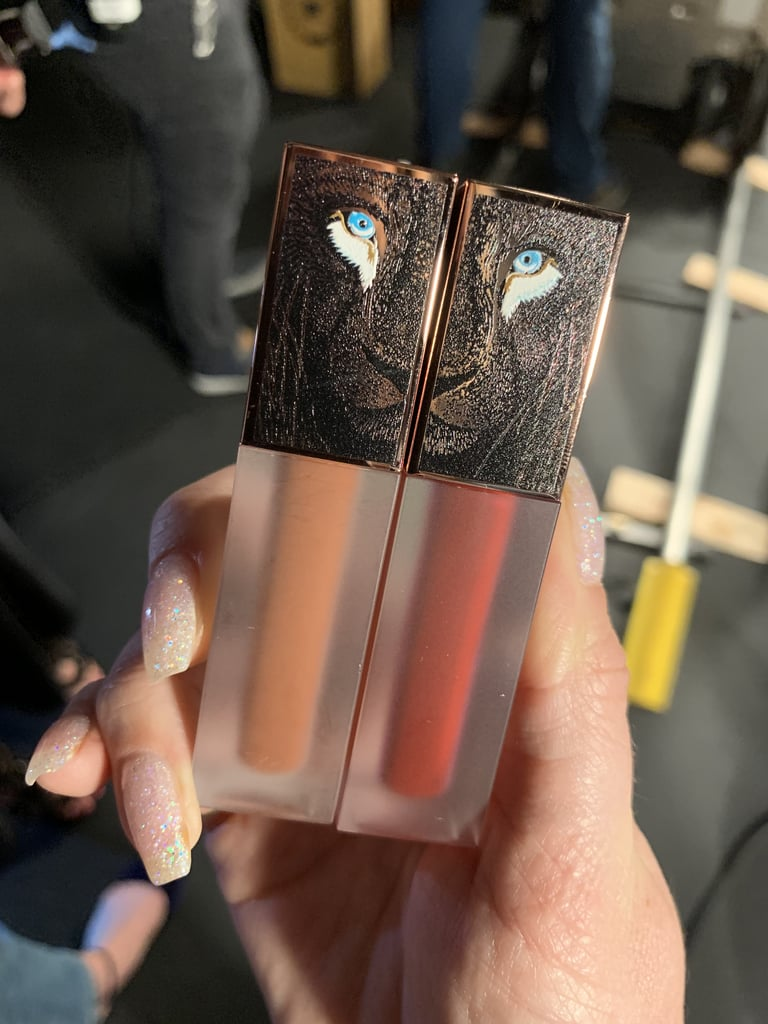 Be Prepared to Spend: This Stunning Lion King Makeup Collection Is Coming