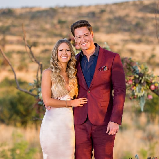 Matt Agnew and Chelsie McLeod Interview The Bachelor 2019